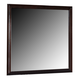 New Classic Garrett Mirror in Chestnut 00-143-060
