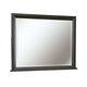 Broyhill Piper Dresser Mirror in Charcoal 4657-236 CLEARANCE