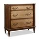 Durham Furniture Harbor Loft Bachelor's Chest 138-166