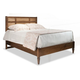 Durham Furniture Harbor Loft High End Queen Panel Bed 138-124