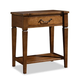 Durham Furniture Harbor Loft Night Table 138-205