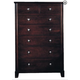 Durham Furniture Manhattan Tall Chest 227-157