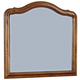 Broyhill Creswell Dresser Mirror in Cherry Finish 4818-236 SPECIAL