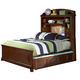 Legacy Classic Kids Impressions Full Bookcase Bed with Panel Footboard and Trundle Unit 2880-4814K