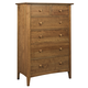 Kincaid Gatherings Hancock Chest  in Honey Finish 44-0511