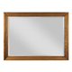 Kincaid Gatherings Mirror in Honey Finish 44-1410