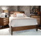 Durham Furniture Harbor Loft High End Panel Bedroom Set
