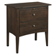 Kincaid Gatherings Enfield Table in Molasses Finish 44-0131