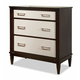 Durham Furniture Metro East Bachelor's Chest 139-166