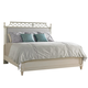 Stanley Preserve California King Botany Bed in Orchid 340-23-46 CLOSEOUT