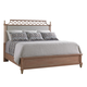 Stanley Preserve California King Botany Bed in Rose 340-73-46 CLOSEOUT
