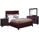 Durham Furniture Manhattan Panel Bedroom Set