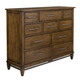 Kincaid Bedford Park Hammond Bureau in Hazelnut 74-161