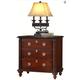 Durham Furniture Brookline Nightstand 1605-203