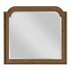 Kincaid Weatherford Westland Mirror in Grey Heather 76-118