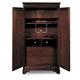Durham Furniture Lorraine Amoire 1004-160