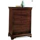 Durham Furniture Lorraine Chest 1004-156