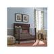 Universal Smartstuff Freestyle Crib in Mocha 1371A310
