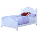 New Classic Megan Full Youth Bed in White