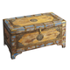 Butler Specialty Storage Trunk with Painted Brass Inlay 3365290