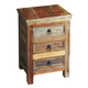 Butler Specialty Faded Colors of an Heirloom Accent Chest 1837290