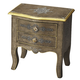 Butler Specialty Gold-Trimmed Top Accent Chest 3200290