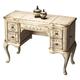 Butler Specialty Vanity in Guided Cream 0735238