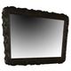 American Drew Casalone Landscape Mirror in Dark Walnut 410-040