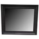 American Drew Manchester Court Rectangular Landscape Mirror in Tuscan Smoke 407-040