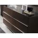 J&M Barcelona 3 Drawer Dresser in Tobacco 17932-D