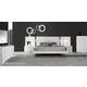 J&M Seville Dresser in White Lacquer 1793211-D