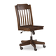 Legacy Classic Kids Big Sur Desk Chair in Saddle Brown 4920-640KD