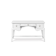 Magnussen Furniture Gabrielle Desk in Snow White Y2194-30