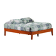J&M Astoria Queen Platform Bed in Chesapeake 17100-QC