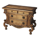 Butler Specialty Connoisseur's Console Chest in Golden Brown 2525090