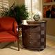 Butler Specialty Designer's Edge Oval Side Chest 0495035