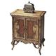 Butler Specialty Heritage Door Chest in Brown 2362070