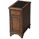 Butler Specialty Heritage Chairside Chest 3326070