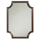 Lexington Furniture Kensington Place Catalina Rectangular Mirror in Brentwood 708-205