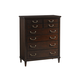 Lexington Furniture Kensington Place Parker Drawer Chest in Brentwood 708-307