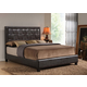 ACME Laqueena/Ajay Classic Bedroom Set in Espresso