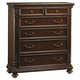 Tommy Bahama Kilimanjaro Vickers Chest in Chestnut Brown 552-307