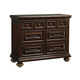 Tommy Bahama Kilimanjaro Valhalla Bachelor's Chest in Chestnut Brown 552-624