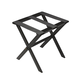 Butler Specialty Masterpiece Luggage Rack in Black Licorice 1222111