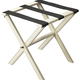 Butler Specialty Masterpiece Luggage Rack in Cottage White 1222222