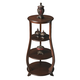 Butler Specialty Masterpiece Etagere in Nutmeg 1225251