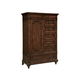 Hekman Charlestone Place Six Drawer Chest 941702CP