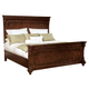 Hekman Charlestone Place Queen Panel Bed 941712CP