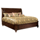 Hekman Charlestone Place Queen Sleigh Bed 941708CP