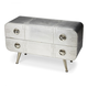 Butler Specialty Industrial Chic Console Chest 2554025